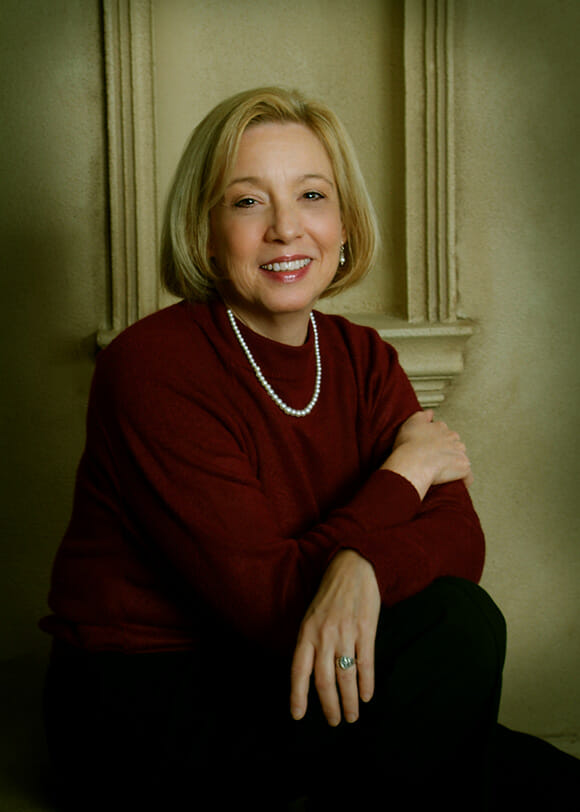 Susan Brinkmann, OCDS