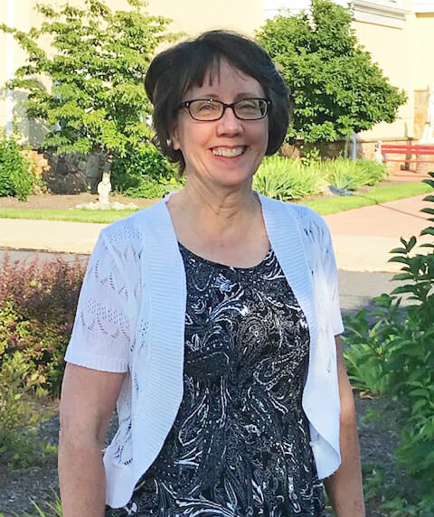 Teresa Zubert, OCDS
