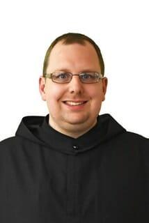 Father Isaac Haywiser, OSB
